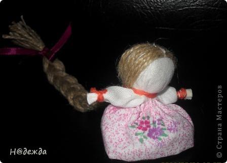Вся компания кукол вместе. Делала для дочурок и для себя, но уже раздала. фото 5