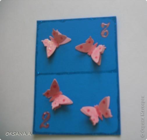 Добрый день, дорогие мастерицы!!! Наигравшись с детьми в детское домино, я решила сделать АТСочные доминошки. Все элементы на карточках объемные. Право первого выбора(если понравиться) у Татьяны(tvvlasova), Геллани, Лилии(radik) и Евгении(Моряна). фото 3