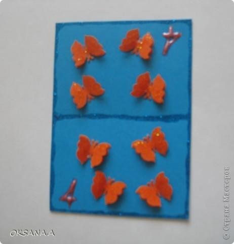 Добрый день, дорогие мастерицы!!! Наигравшись с детьми в детское домино, я решила сделать АТСочные доминошки. Все элементы на карточках объемные. Право первого выбора(если понравиться) у Татьяны(tvvlasova), Геллани, Лилии(radik) и Евгении(Моряна). фото 5