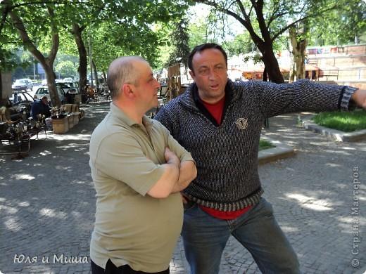Сегодня, как и обещали, представляем Вашему вниманию картины грузинских художников.  фото 14