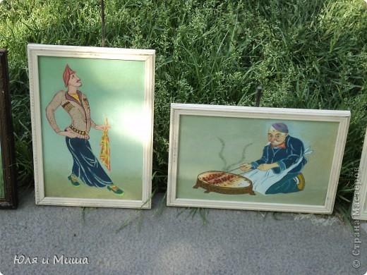 Сегодня, как и обещали, представляем Вашему вниманию картины грузинских художников.  фото 2