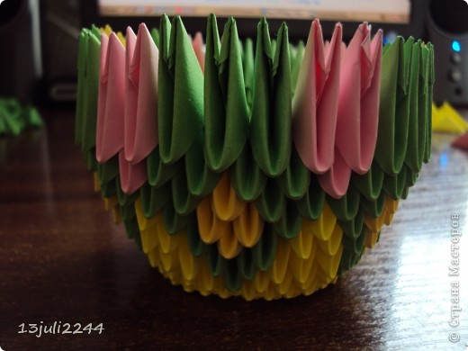 Идею создания такой вот куколки подсмотрела здесь http://stranamasterov.ru/node/165480  фото 17