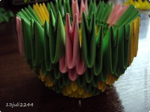 Идею создания такой вот куколки подсмотрела здесь http://stranamasterov.ru/node/165480  фото 18