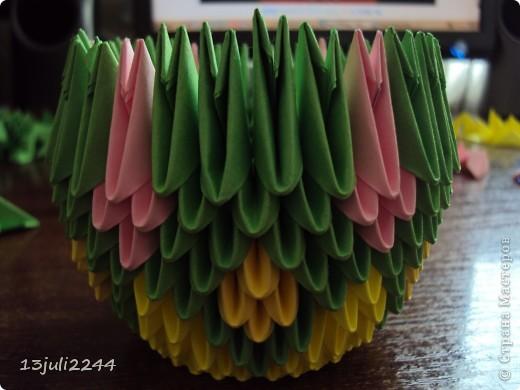 Идею создания такой вот куколки подсмотрела здесь http://stranamasterov.ru/node/165480  фото 19