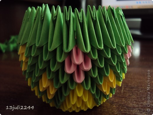 Идею создания такой вот куколки подсмотрела здесь http://stranamasterov.ru/node/165480  фото 21