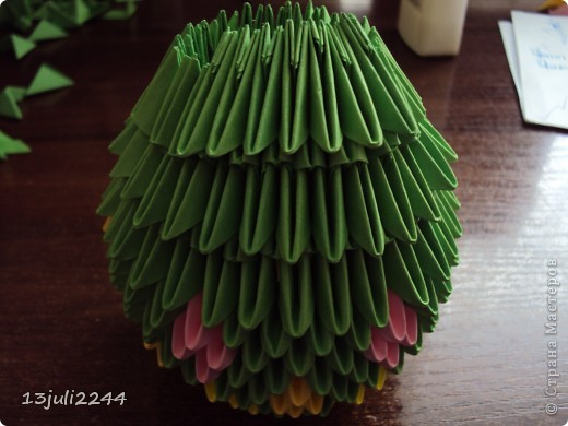Идею создания такой вот куколки подсмотрела здесь http://stranamasterov.ru/node/165480  фото 26
