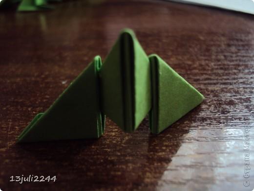 Идею создания такой вот куколки подсмотрела здесь http://stranamasterov.ru/node/165480  фото 28