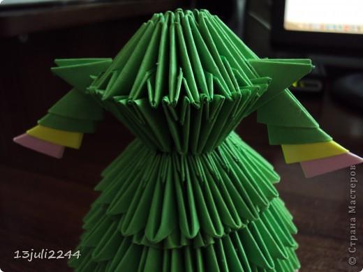 Идею создания такой вот куколки подсмотрела здесь http://stranamasterov.ru/node/165480  фото 36