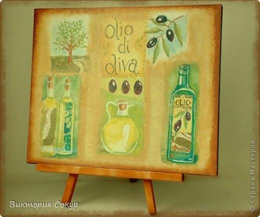 Оливки! фото 1