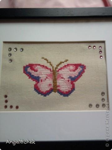 Вышиваю крестиком фото 2