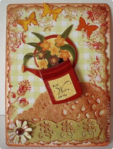 """Новая цветочная серия """"Краски лета"""" из 10 карточек.  Серия дополнена и закрыта. фото 2"""