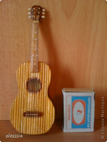 Гитара. фото 2