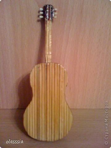 Гитара. фото 4