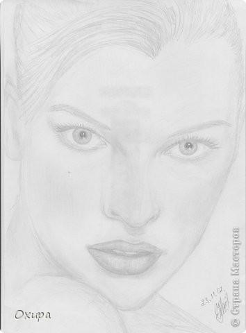 Рисунки фото 6