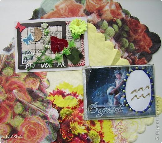 Эти карточки опять на раздачу долгов. В этот раз выбирают: Ларисочка, Vitulichka-Виктория, Alena 090382, Vulia L-Юлия, Анчи. фото 14