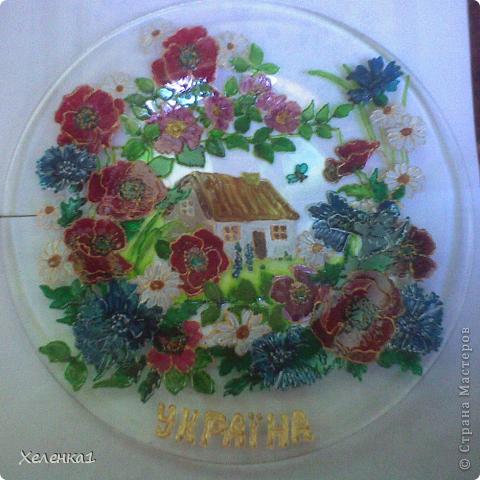 Украинские домики фото 1