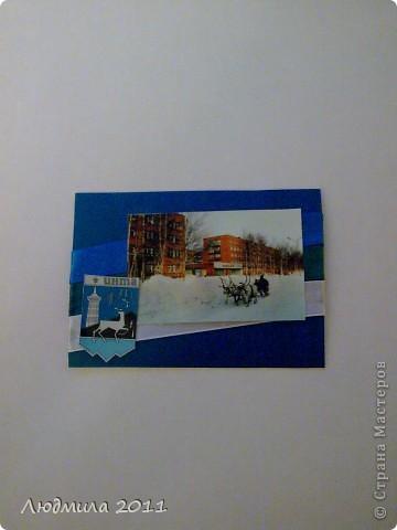 В 2011 году Республике Коми исполняется 90лет.... В связи с этим появилась эта серия.... Первыми выбирают (если понравится) Татьяна(tvvlasova1 ),  Виктория (Vitulichka), Уточка  фото 4