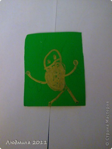 Карточки моего сына (с чего все начиналось....). Карточки не для обмена (просто хвастаюсь работой сынишки). Это мой младший сынишка(сейчас ему 6 лет) делал после того, как я узнала про АТС карточки......Я только вырезала саму карточку нужного размера..... фото 4