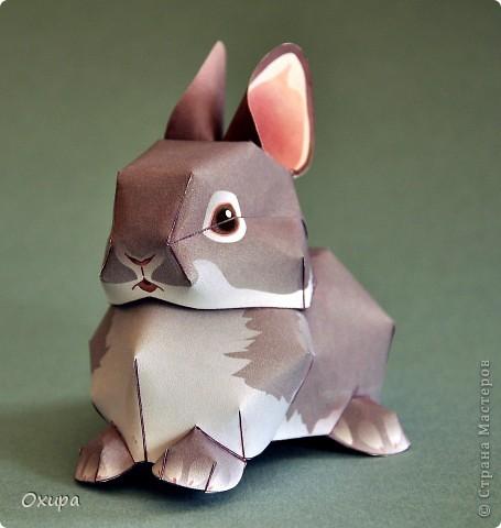 Paper Craft  фото 6