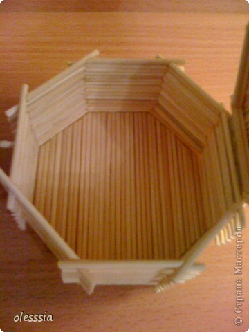 Поделки из палочек китайских своими руками
