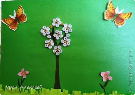 Весна. фото 1