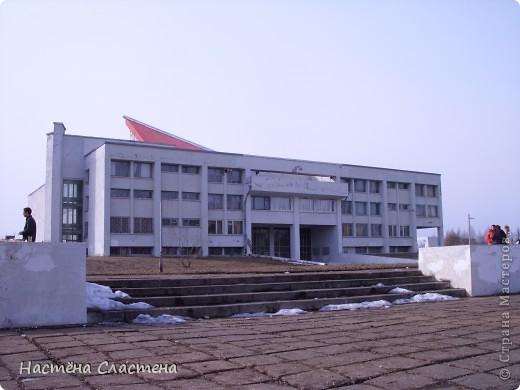 Кировский вокзал фото 18