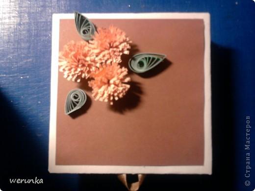 Мои коробочки :) фото 11