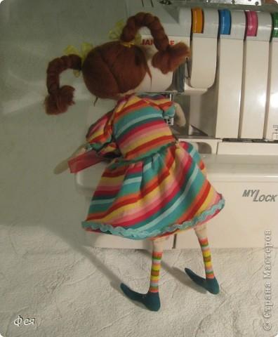 Эта детка сказала, что зовут её Диля, чем сильно меня  удивила .  В интернете написано , что  имя Диля имеет татарские и персидские корни ,значит - красавица, возлюбленная:)))  фото 5