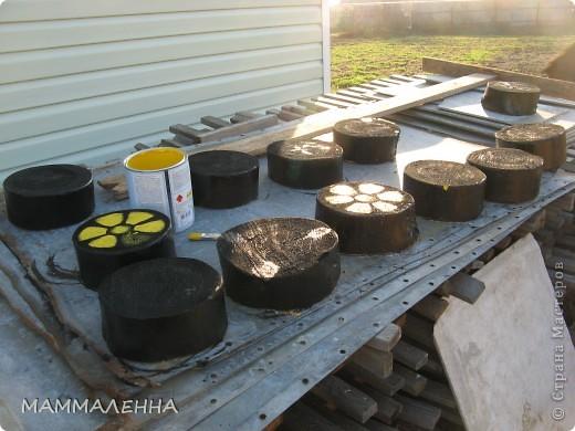 Наша домашняя песочница. фото 8