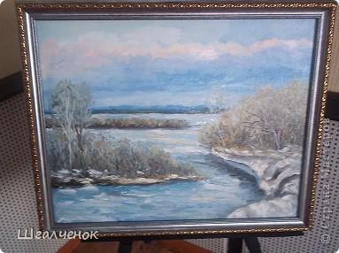 В нашем районе сейчас проходит выставка Таланты земли Ивановской фото 20