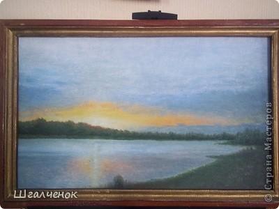 В нашем районе сейчас проходит выставка Таланты земли Ивановской фото 18