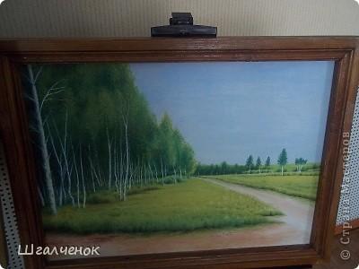В нашем районе сейчас проходит выставка Таланты земли Ивановской фото 23