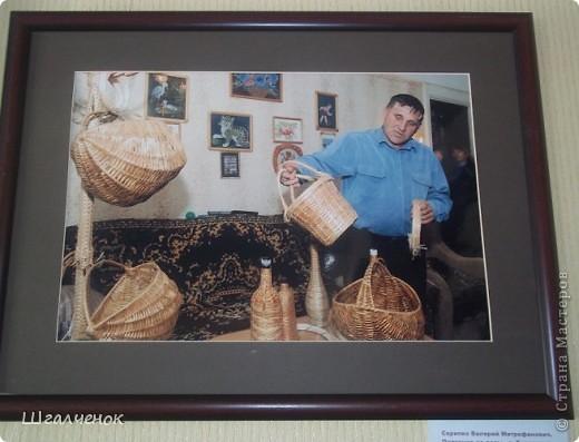 В нашем районе сейчас проходит выставка Таланты земли Ивановской фото 5