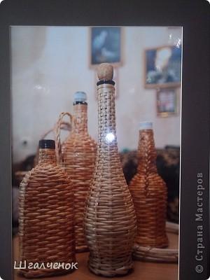 В нашем районе сейчас проходит выставка Таланты земли Ивановской фото 7