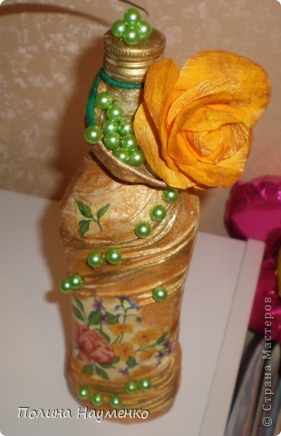 Решила сделать маме подарок на день рождение, своими руками! Вдохновила вот эта работа http://stranamasterov.ru/node/157165?c=favorite фото 3