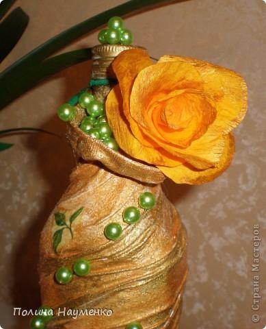 Решила сделать маме подарок на день рождение, своими руками! Вдохновила вот эта работа http://stranamasterov.ru/node/157165?c=favorite фото 4