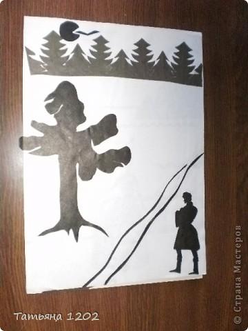 В июне день рождения великого русского поэта А.С.Пушкина. Ему посвящаем свои работы. фото 3