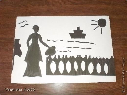В июне день рождения великого русского поэта А.С.Пушкина. Ему посвящаем свои работы. фото 5