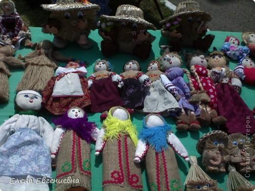 Каждый год у нас в мае проходит фестиваль народного творчества. Мы тоже решили поучаствовать. фото 12
