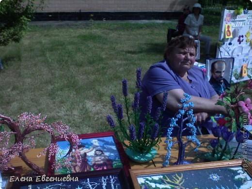 Каждый год у нас в мае проходит фестиваль народного творчества. Мы тоже решили поучаствовать. фото 21