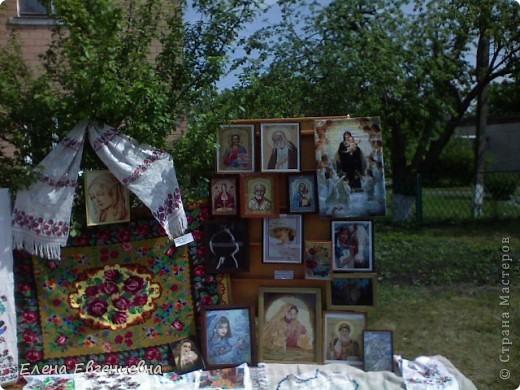 Каждый год у нас в мае проходит фестиваль народного творчества. Мы тоже решили поучаствовать. фото 25