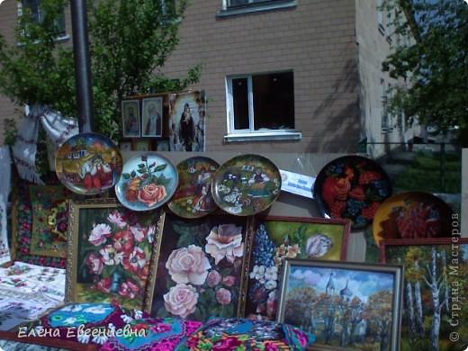 Каждый год у нас в мае проходит фестиваль народного творчества. Мы тоже решили поучаствовать. фото 34