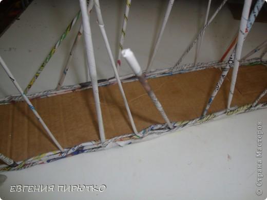 хочу поделиться со всеми жителями страны мастеров своим вариантом украшения подоконника фото 3