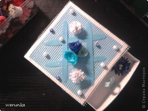 Мои коробочки :) фото 13