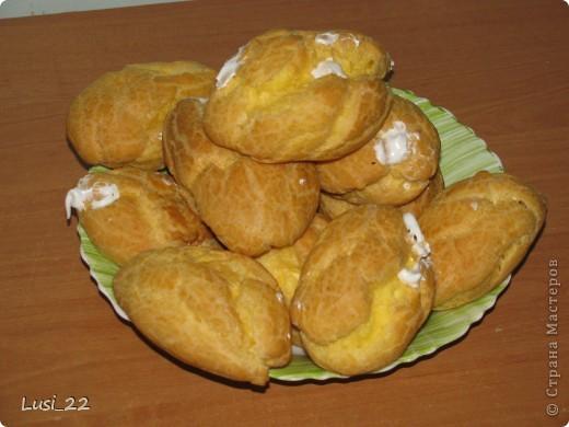 Предлагаю приготовить вкусные  пирожные. фото 16