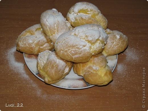 Предлагаю приготовить вкусные  пирожные. фото 17