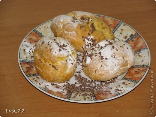 Предлагаю приготовить вкусные  пирожные. фото 18