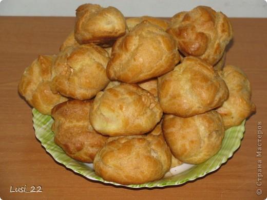 Предлагаю приготовить вкусные  пирожные. фото 19