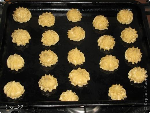 Предлагаю приготовить вкусные  пирожные. фото 9