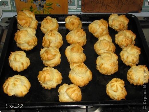 Предлагаю приготовить вкусные  пирожные. фото 10